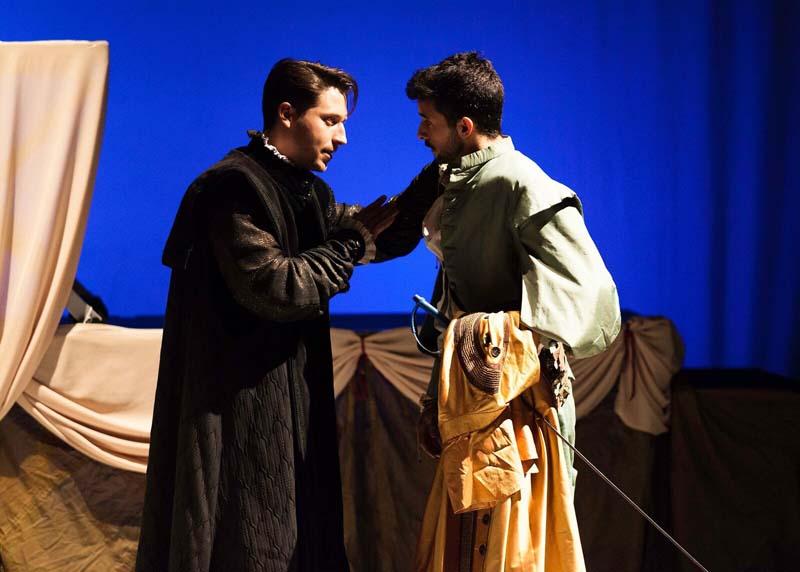 Escuelas de teatro en Madrid
