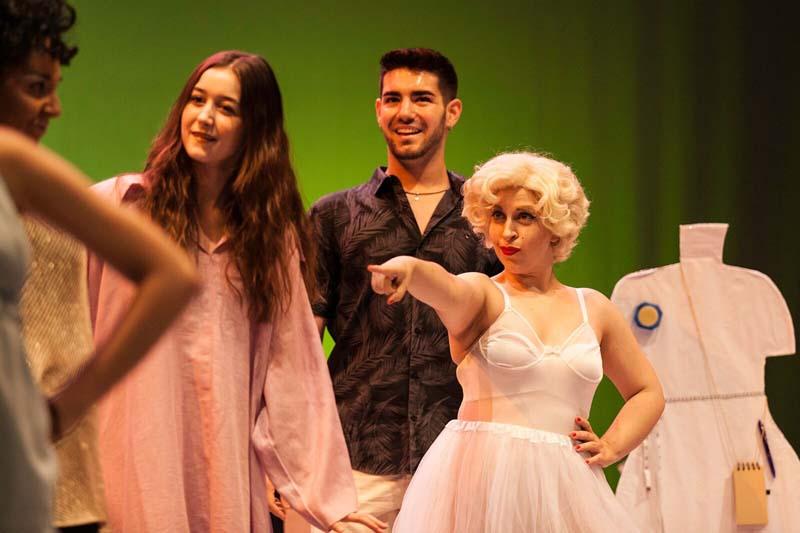 Escuelas de teatro musical Madrid