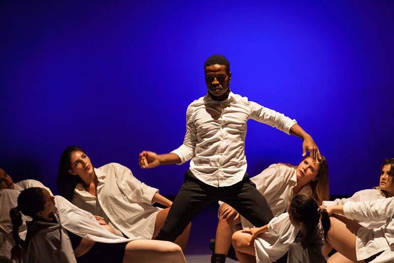Escuelas de baile Madrid